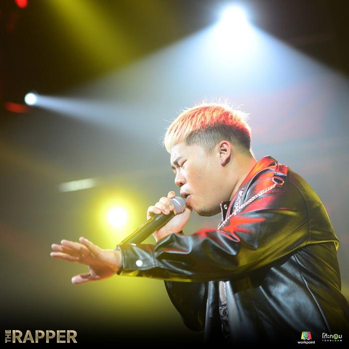 the rapper ep.13