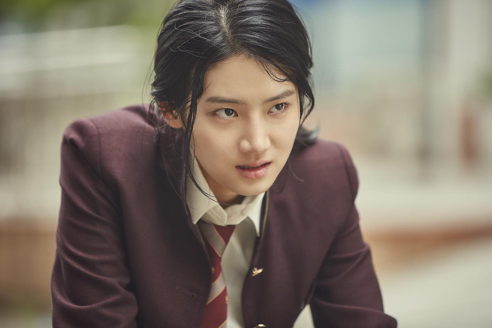 รีวิวซีรีส์เกาหลี Extracurricular ชมรมลับ ธุรกิจรัก ดาร์คไซด์ของวัยรุ่น