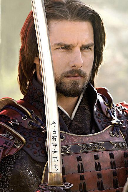 รวมรูปภาพของ The Last Samurai รูปที่ 12 จาก 25