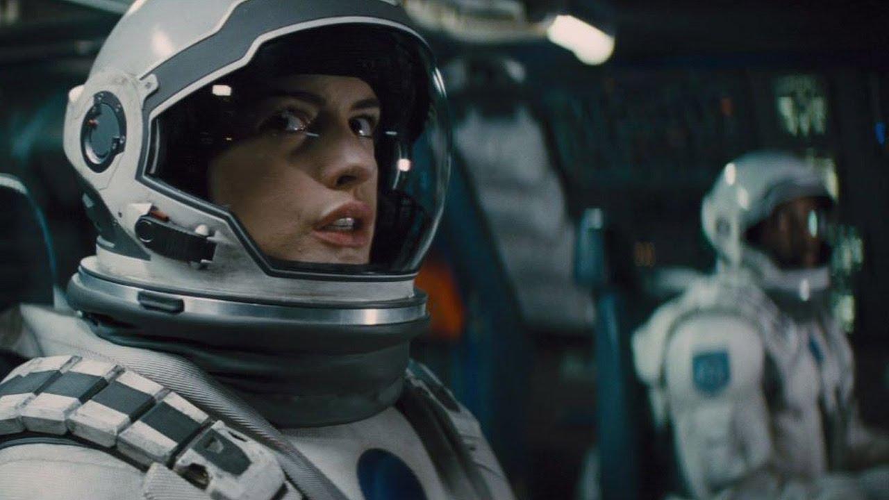 รีวิวภาพยนตร์ไซไฟ Interstellar - ทะยานดาวกู้โลก ผู้กำกับ คริสโตเฟอร์