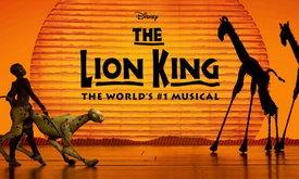 มาแน่ ครั้งแรกของมิวสิคคัล The Lion King ในไทย ถ้าอยากดูให้รีบไปลงทะเบียนไว้ก่อนเลย