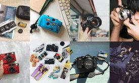 แจกโพย 7 ร้านขายกล้องฟิล์มออนไลน์ที่น่าฟอลไว้เรียกกิเลส