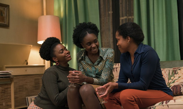 หากถนนบีลพูดได้: เมื่อความสงบ (ไม่) สยบความเคลื่อนไหวในหนังรักคนผิวสี If Beale Street Could Talk