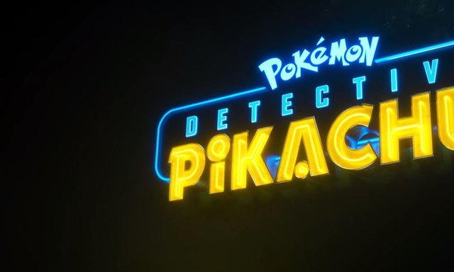 โปสเตอร์ 3 ตัวละครจาก Pokemon Detective Pikachu