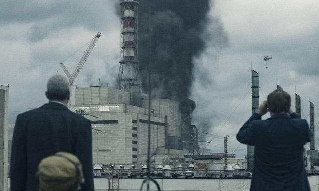 Chernobyl : คำโกหกมันร้ายแรงกว่ากากนิวเคลียร์