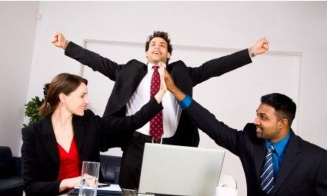 10 สิ่งที่ควรมีในตัวเอง ของคนทำงาน เพื่อความก้าวหน้าในอาชีพ