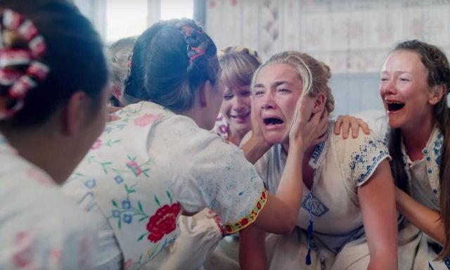 [รีวิว] Midsommar (2019) พิธีกรรม ความเชื่อ เเละความวิกลจริต