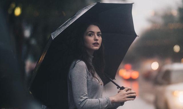 เรื่องของฝน