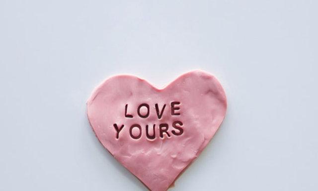 How to รักตัวเองให้เป็น