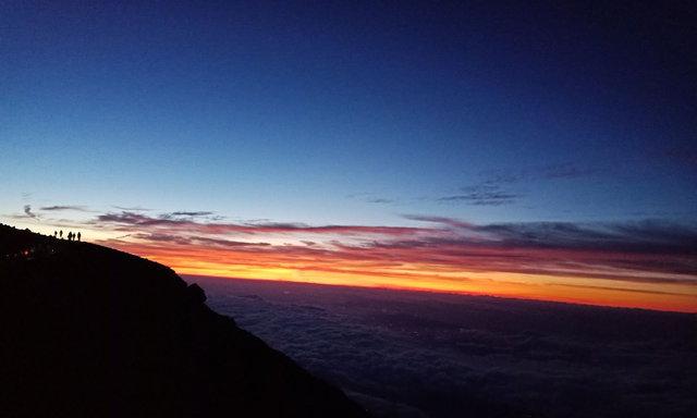 เตรียมตัว ปีนภูเขาฟูจิด้วยตนเอง ในเส้นทาง Fujinomiya Trail