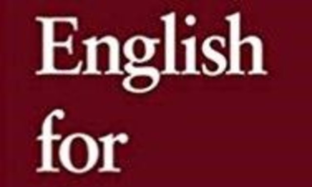 English for lawyer (1)