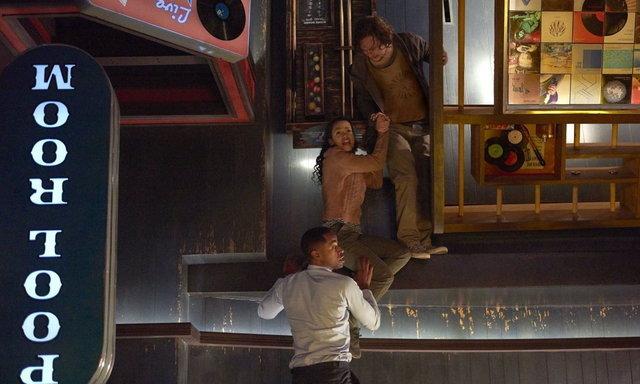 [รีวิว] Escape Room (2019) เกมหนีตาย ห้องปริศนามรณะ