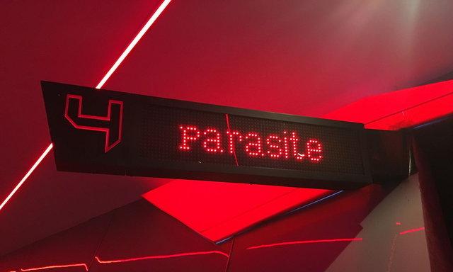 ย้อนความหลัง : Parasite ด้านมืดของจิตใจมนุษย์