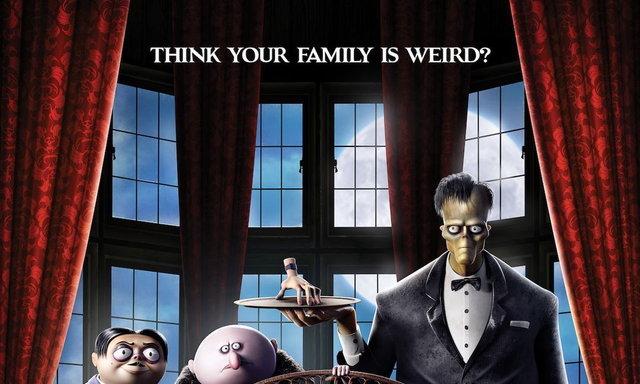 คุ้นๆไหม The Addams Family ตระกูลนี้ผียังหลบ