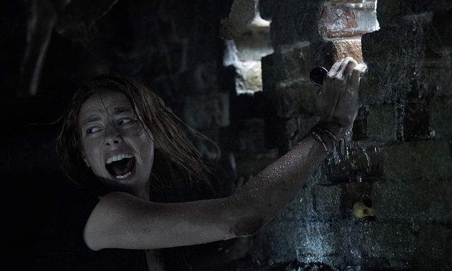 [รีวิว] Crawl (2019) การหนีตายจากฝูงจระเข้ เเละความซวยซ้ำซวยซ้อนที่ไม่มีสิ้นสุด
