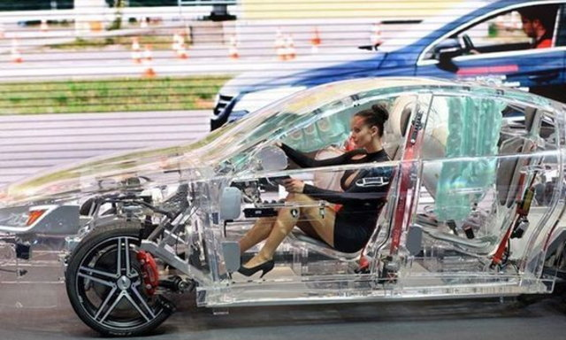 10 รุ่นรถยนต์ที่มีเงินอย่างเดียวซื้อไม่ได้....ต้องมีมุมมองที่ไม่เหมือนใครด้วย