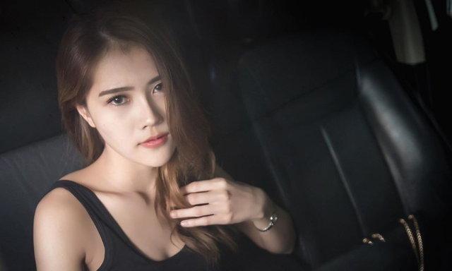 เปิดวาร์ปน้องมาตาเร่ อภิจาราวี นางเเบบสาวไทยวัยทีน ผอมสูงขาวหุ่นดีเซ็กซี่เย้ายวนเกินห้ามใจ !