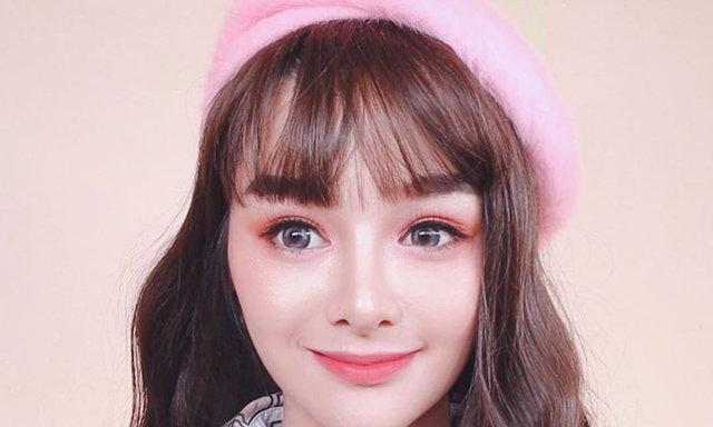 เปิดวาร์ปน้องเบส จุธารัตน์ นางเเบบสาวไทย สวยขาวหุ่นดี มาพร้อมใบหน้าที่สวยงามตราตรึงใจ !