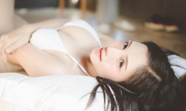 เปิดวาร์ปน้องพิวพิว นางแบบสาวไทยวัยทีน หน้าใสสวยสมวัย ยิ่งมองยิ่งสดชื่น