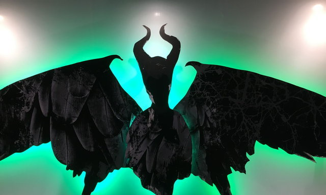 ย้อนความหลัง : Maleficent - Mistress of Evil