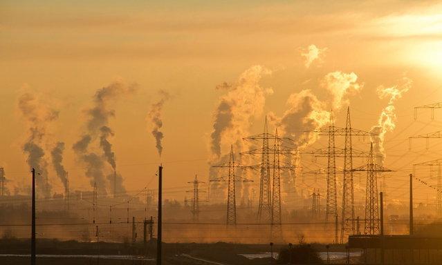 ประเด็นร้อน ณ ที่ประชุมด้านสิ่งแวดล้อมของยูเอ็น - การเปลี่ยนแปลงสภาพภูมิอากาศของโลกเลวร้ายขึ้น