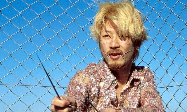 ชวนดูหนัง Ichi the killer (นักฆ่าวิปริตหลุดโลก)
