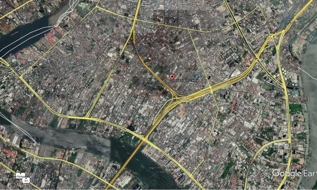 "Compact City ""สาธุประดิษฐ์-พระราม 3"""