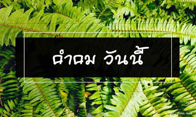 คำคม วันนี้..(B.68)