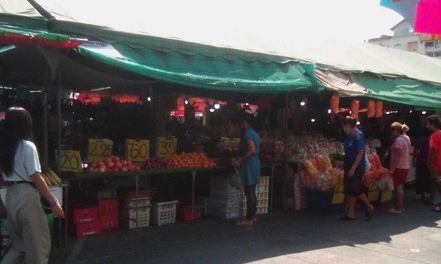 พาเพลิน เดินตลาดจตุจักรมีนบุรี