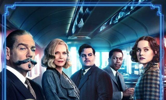 Murder on the Orient Express [รีวิว ไม่สปอยล์]