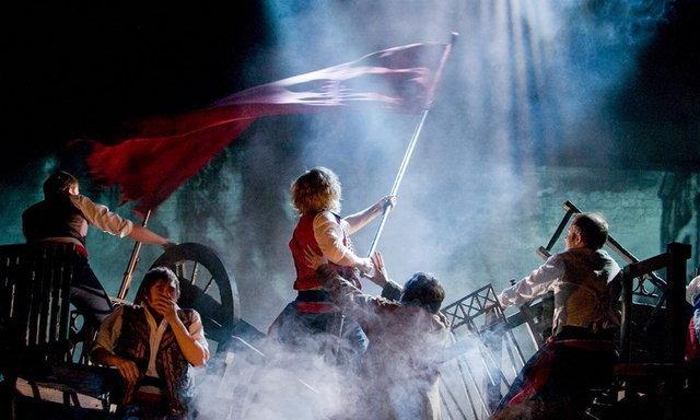 Les Misérables Part.3