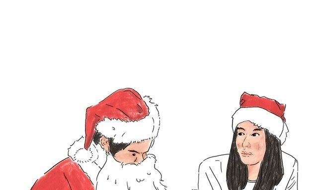 คริสต์มาสเดย์