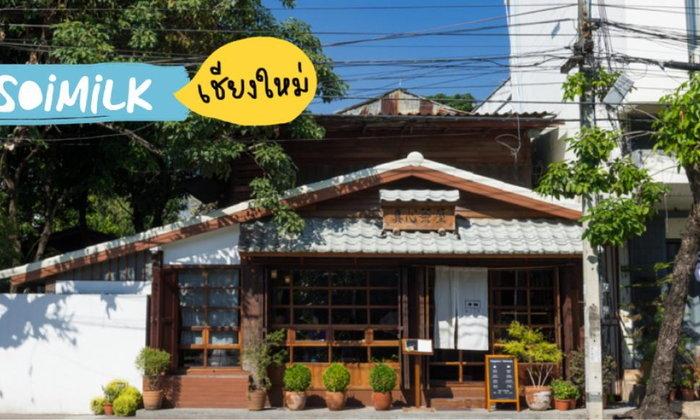 มัทฉะอยู่ที่ใจ ความจริงใจอยู่ในรสชาติ Magokoro ร้านน้ำชาสไตล์ญี่ปุ่นกลางเมืองเชียงใหม่ ที่เราอยากให้