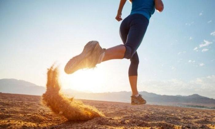 วิ่งอย่างไรให้ถูกวิธี