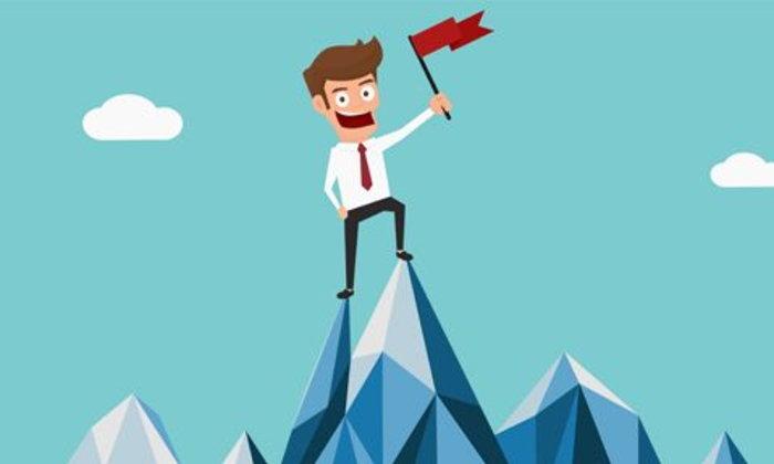 Sharing the Knowledge 'เวลาเราไปถามคนที่ประสบความสำเร็จ ว่า คุณอยากได้อะไร ?'