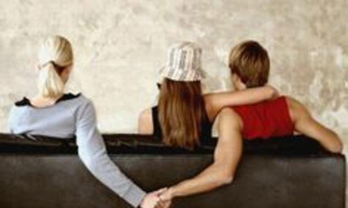 10 วิธีจับพิรุธ…เมื่อคู่รักคุณมีกิ๊ก