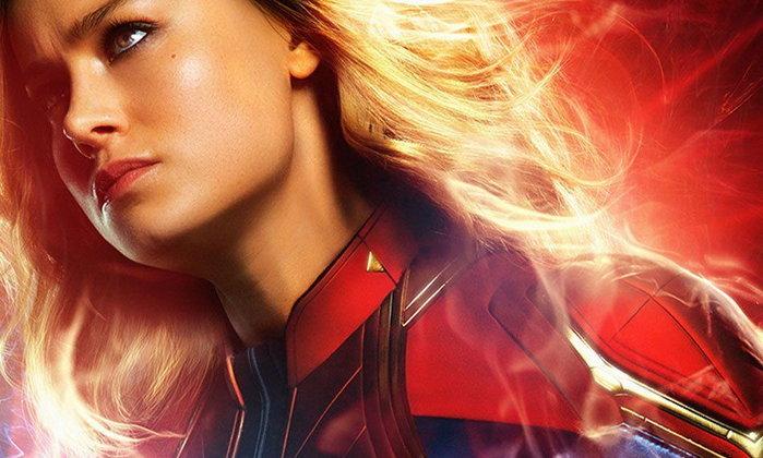 [รีวิว] Captain Marvel เเม่มาเเล้ว ธานอส !!