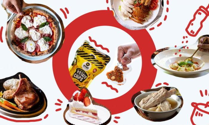 ของมันต้องมา กับขบวนร้านอาหาร-คาเฟ่ จากทั่วโลกที่ยกทัพมาเปิดครั้งแรกในไทยที่ CentralwOrld