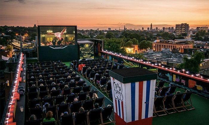5 เทศกาลหนังยุโรปกลางแจ้งที่คอหนังต้องไปดูด้วยตาตัวเองสักครั้งในชีวิต