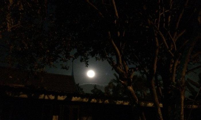ความสว่างของการศึกษาไทยในปัจจุบัน ดุจแสงจันทร์ยามค่ำคืน
