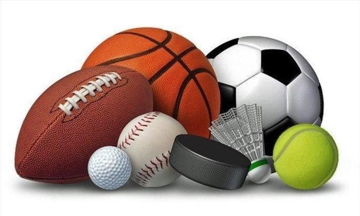 กีฬาต่างๆ ในภาษาสเปน