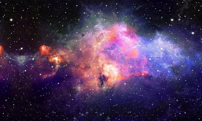 จักรวาล และอวกาศต่างๆ ในภาษาสเปน