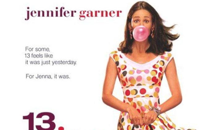 แนะนำหนัง 13 Going On 30 เมื่อวัยผู้ใหญ่ไม่ได้เป็นอย่างที่ฝัน