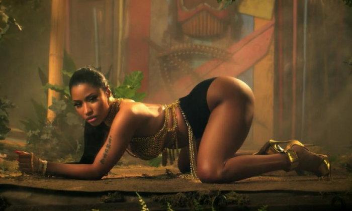 พร้อมไปแซ่บท้าฤดูร้อนกับแม่หรือยัง เพราะ Nicki Minaj จะมาบุกกรุงเทพฯ ซัมเมอร์นี้
