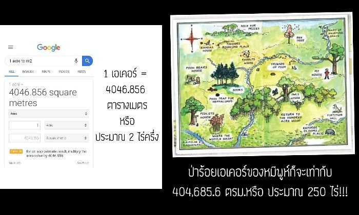 Knowlege from Novel Ep.8 เอเคอร์ (Acre)