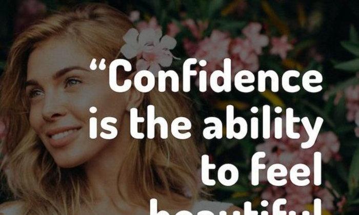 10 ประโยคสร้างความมั่นใจให้กับตัวเอง