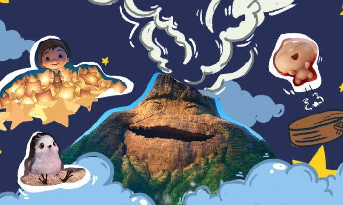 รวม 7 การ์ตูนสั้นของ Pixar ที่ทำให้เราตกหลุมรักในเวลาไม่กี่นาที