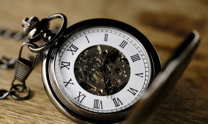 Horas en Tailandés เวลาต่างๆ เป็นภาษาไทย