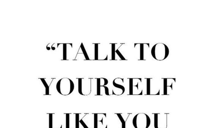 10 คำพูดที่จะทำให้คุณรักตัวเองมากยิ่งขึ้น