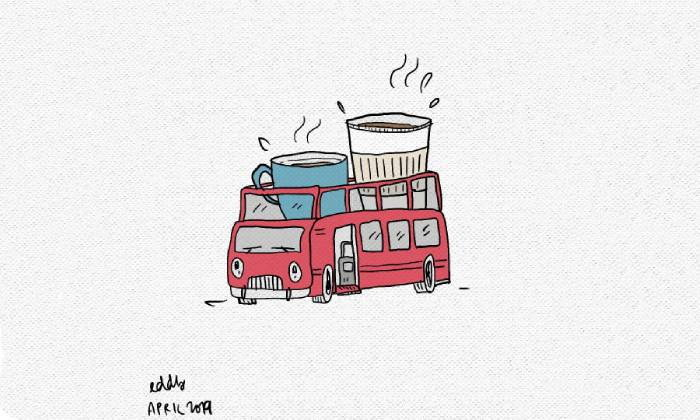 Koffee Kulture กากกาแฟ กำลังเป็นได้มากกว่าปุ๋ย